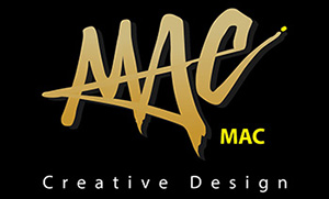 mac creative design Logo