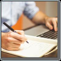 Mac Creative Design News Letter Writing