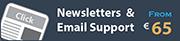 News Letters Header Link