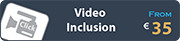 Video Inclusion Header