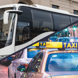 Mac Creative Design Websites for Coach & Taxi Operators